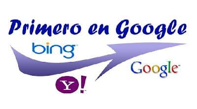 Para Que Google Posicione Bien Tu Blog
