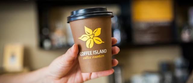 """Ζητείται υπάλληλος για delivery στο το """"Coffee Island"""""""