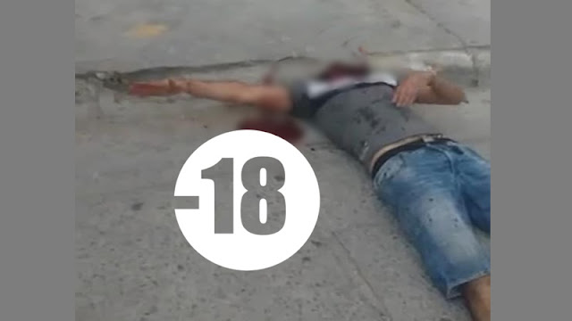 راس الجبل : قتيل و9 جرحى الحصيلة النهائية لحادثة هجوم مختل عقلي على أحد المقاهي