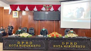 Seperti Ini Postur APBD 2021 Kota Mojokerto