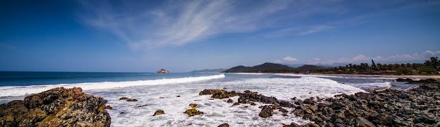 Bahías de Papanoa