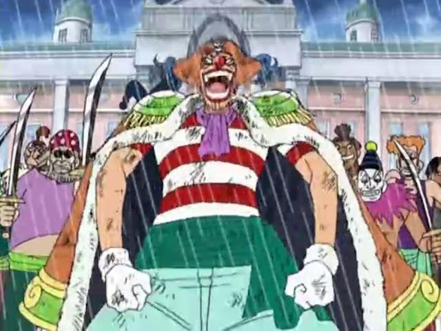 Urutan Arc Anime ONE PIECE - Anime Time