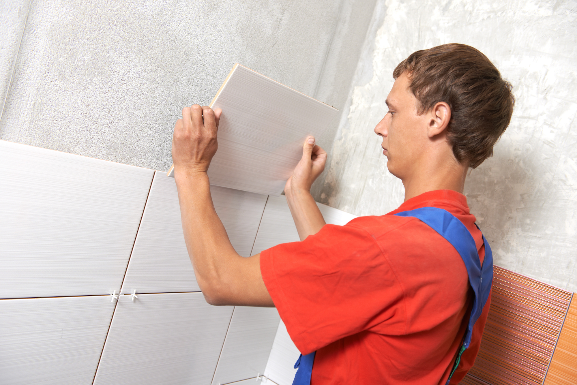 laying tiles mistakes
