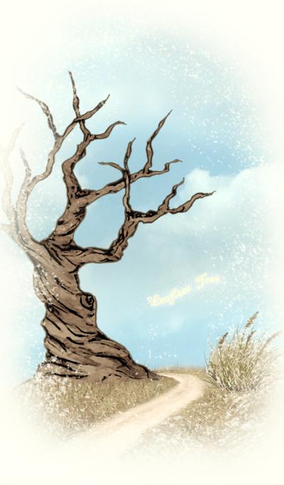 Leafless Tree *