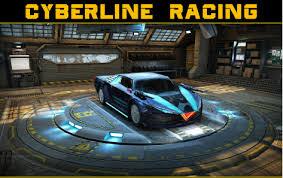 Download CyberLine Racing Mod Apk