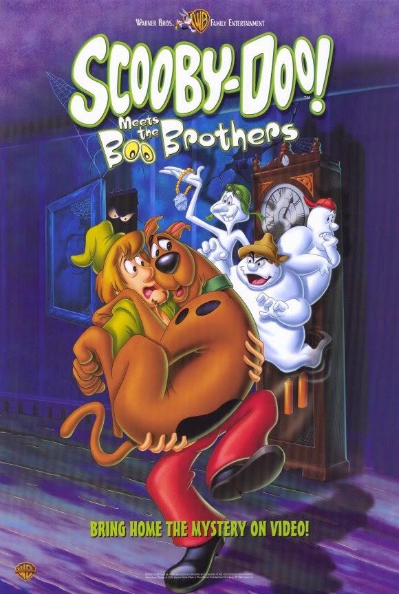 Scooby Doo Și Frații Boo Dublat În Romana Desene Online