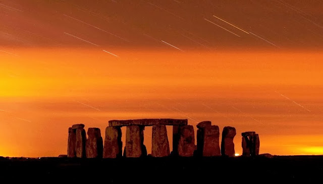 Stonehenge Inglaterra