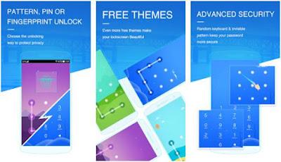 Aplikasi Pengunci Galeri di Android - 3