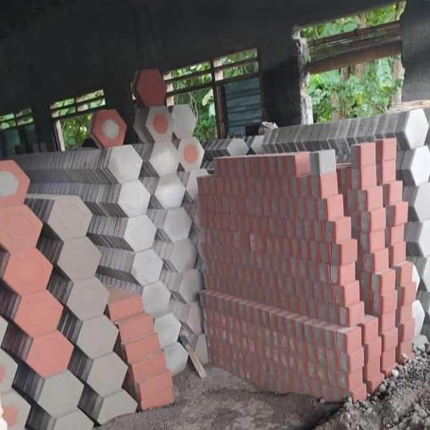 Paving Block Bandung Hub: 0851-5852-3338 Harga Dan Jasa Pemasangan Murah Terjangkau