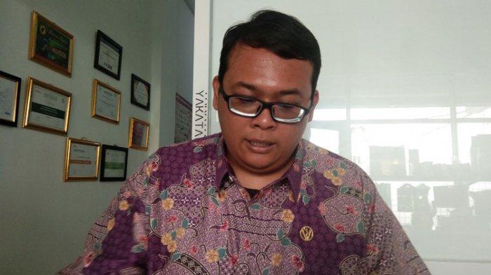 Ketua PDHI Cabang Sumatera Utara. drh. Adhona Bhajana Wijaya Negara, M.Si.