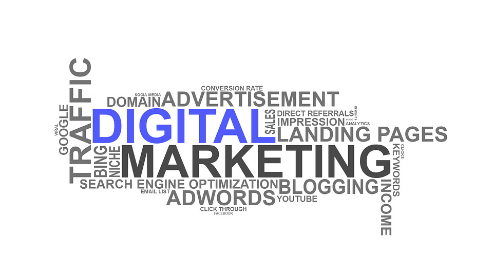 digital marketing agency Indonesia