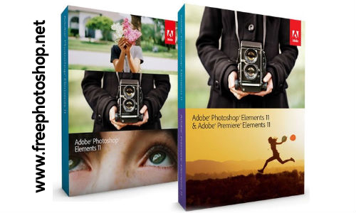Adobe Photoshop Elements 11 Free Download