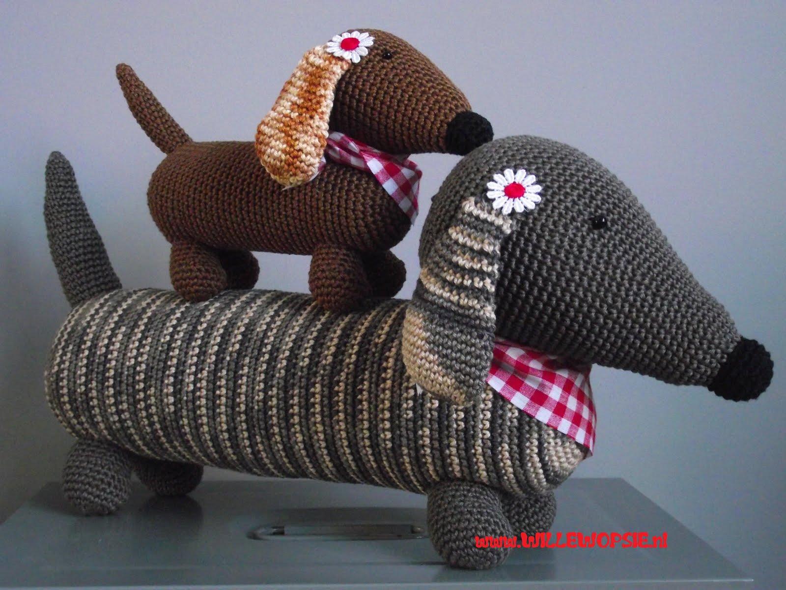 Pin De Carmen Colon En Perros Pinterest Croché Ganchillo Y