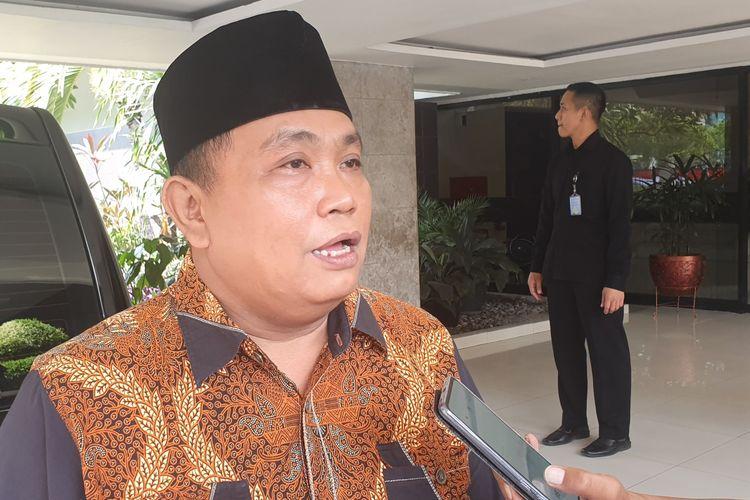 Tanggapi Hasil Moncer Anies-AHY di Survei Terbaru, Arief Poyuono: Kalau Saya Nyapres, Mereka Belum Tentu Menang!