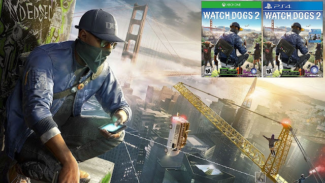 Watch Dogs  Deal Xbox One
