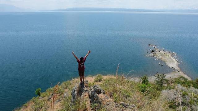 Warga Gugat Pemerintah Rp 900 M karena Kualitas Danau Toba Menurun