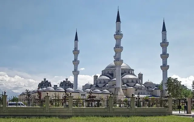 تأشيرة قيرغيزستان