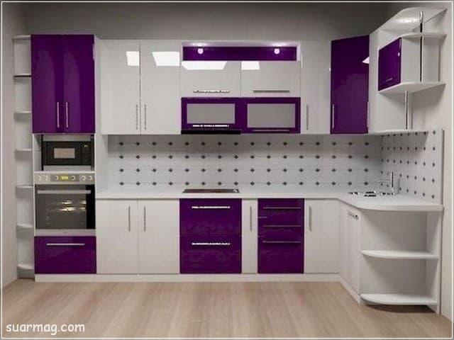 صور مطابخ - مطابخ الوميتال 2020 7   Kitchen photos - Alumetal kitchens 2020 7