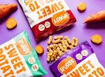 FREE Spudsy Sweet Potato Puffs Snacks Sample
