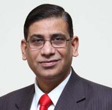 Prof. (Dr.) Faizan Mustafa