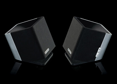 Cool Wireless Speakers and Innovative Bluetooth Speaker Designs (15) 6