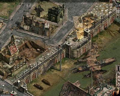 Commandos 2: HD Remaster Bölüm 8: Saving Private Smith ve Campaign Rehberi 9