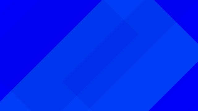 boxy blue