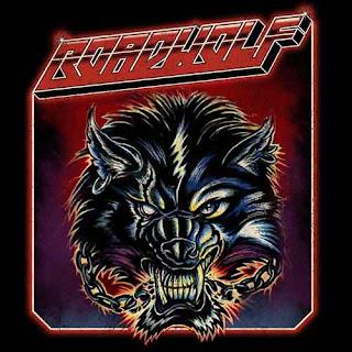 """Ο δίσκος των Roadwolf """"Unchain The Wolf"""""""