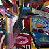 """MARIANNE"" | Ομαδική Έκθεση Ζωγραφικής στον Ελληνο - Γαλλικό Σύνδεσμο,Κολωνάκι"
