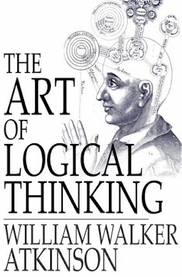 The art of logical thinking pdf