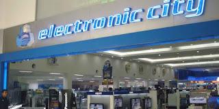 Informasi Lowongan Kerja Terbaru di Electronic City - Cashier (Walk In Interview)