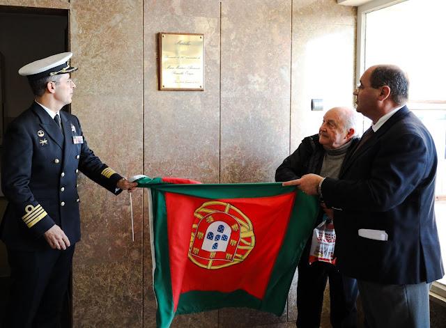 Museu Marítimo Almirante Ramalho Ortigão comemorou 130 anos e tem muitos planos para o futuro