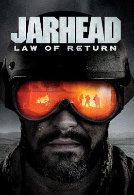 Jarhead: Law of Return [2019] [DVD R1] [Latino]