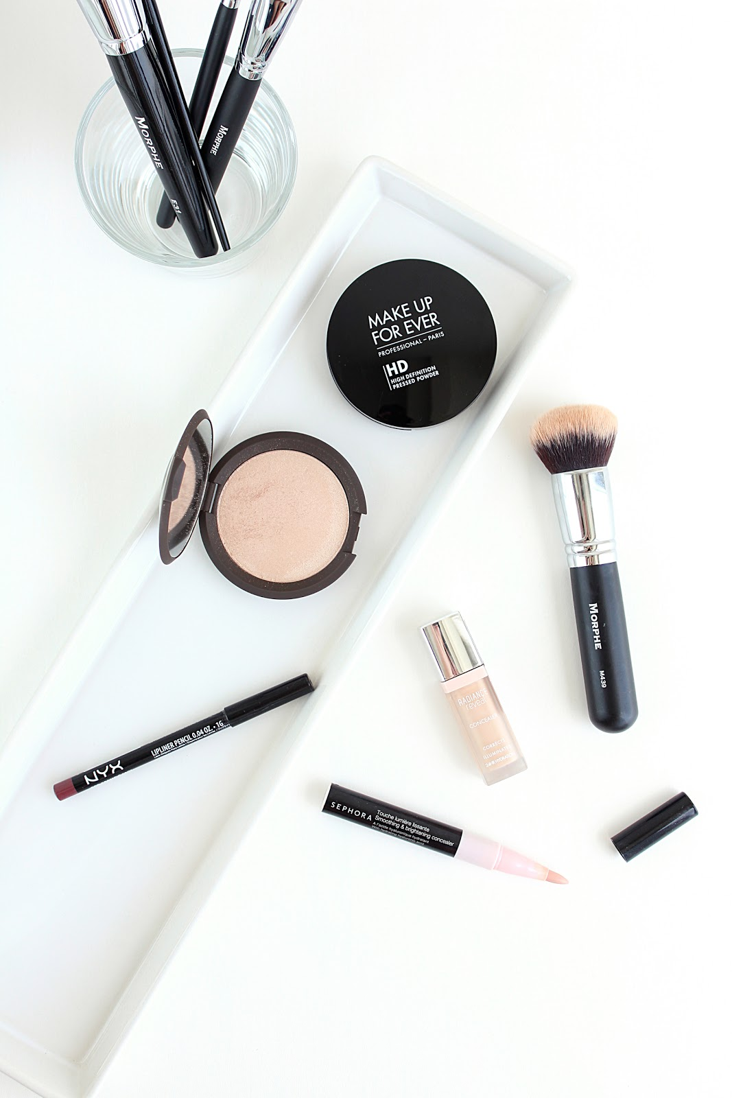 June Beauty Favourites - Life in Excess Blog
