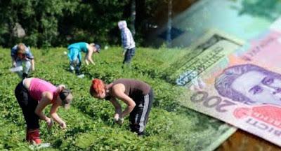 Перекази від трудових мігрантів становлять більш ніж 11% ВВП України
