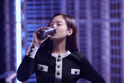 Hydrate Pepsi