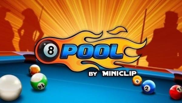 8 Ball Pool V3.13.4 MOD + Anti Ban [Fixed]