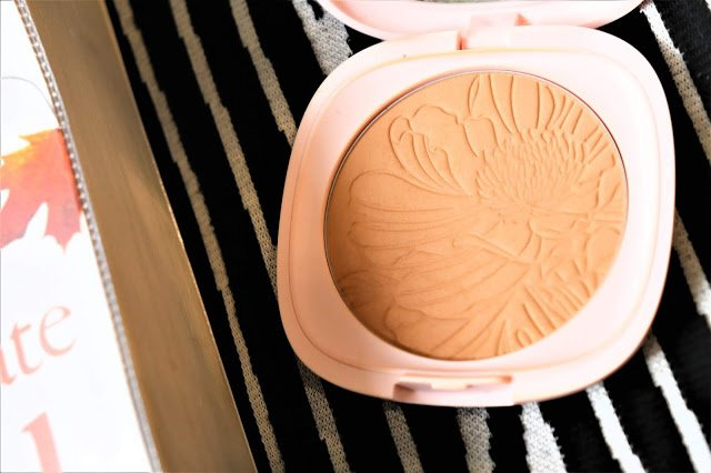 Kiko flower magic bronzer