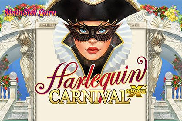 Main Gratis Slot Harlequin Carnival Nolimit City