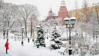 Tempat Indah yang Wajib Dikunjungi Saaat Winter