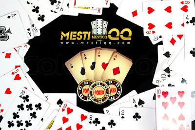 MestiQQ Agen Taruhan Poker Online Terpercaya Indonesia