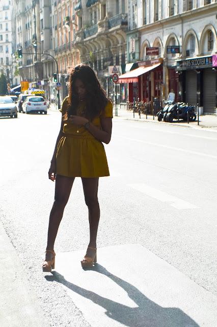 Jam & Style blog mode