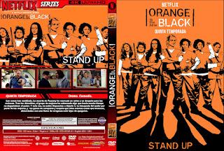 ORANGE IS THE NEW BLACK - TEMPORADA 5