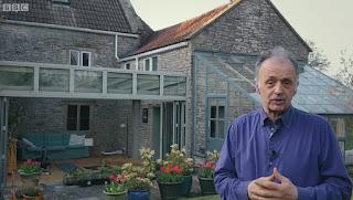 Roy Shepherd on Gardeners' World
