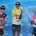 Egan Bernal fabuloso CAMPEÓN del Tour de California