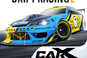 CarX Drift Racing 2 1.7.2 Mod Apk + Data (Unlimited Silver, Gold)