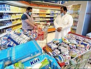 Publik Qatar Boikot Produk Prancis