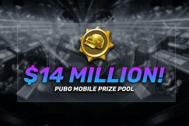 Pubg Mobile Esports: 2021 Registration for Pubg Esports 14 million prize pool