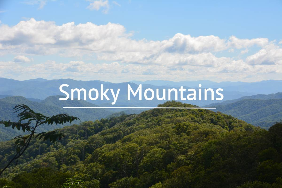Parc national de Smoky Mountains