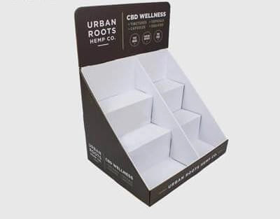 How Effective are the Display Boxes for the Business Growth?